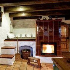 Cob Building, Japanese Interior Design, Stove, Dream Life, House Ideas, Home Decor, Inspiration, Vernacular Architecture, Wood Burning Oven