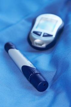 Control insulin resistance because of PCOS
