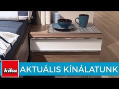 Aktuális kínálatunk - Éjjeliszekrények| Kika Magyarország - YouTube Floating Nightstand, Youtube, Furniture, Home Decor, Floating Headboard, Homemade Home Decor, Home Furnishings, Decoration Home, Arredamento