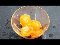 Cách làm trứng muối ngon cực nhanh chỉ sau một đêm - YouTube