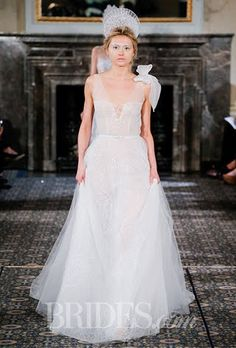 Spring 2016 Wedding Dress Trends | Brides.com