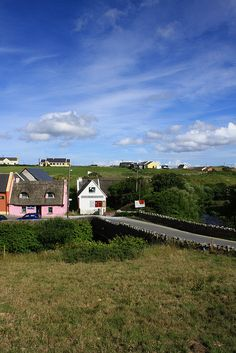 Doolin, County Clare, Ireland