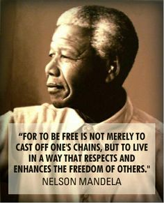 Nelson Mandela The Freedom, Nelson Mandela, It Cast, Inspirational Quotes, Life Coach Quotes, Inspiring Quotes, Quotes Inspirational, Inspirational Quotes About, Encourage Quotes