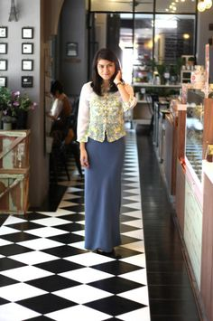 Cupcake I [www.facebook.com/Kebayana] Kebaya, Cupcake, Facebook, Style, Fashion, Swag, Moda, Fashion Styles, Cupcakes