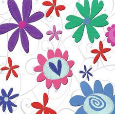 Jeannine Rundle - AD183A FELT FLOWERS ON SWIRLS.jpg