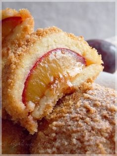 Onion Rings, Grapefruit, Feta, French Toast, Favorite Recipes, Breakfast, Ethnic Recipes, Morning Coffee, Onion Strings