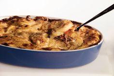 Aardappelovenschotel - Recept - Allerhande