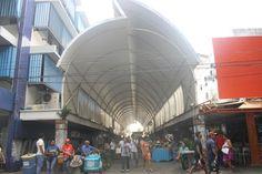 No passado, a rua Climatizada era considerada um ponto turístico na capital piauiense, já que o clima no local se diferenciava e atraía visitantes.
