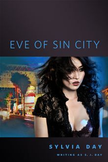 """Sin City—Las Vegas—is home to humans and Infernals of all sorts: the good, the bad, and the ugly. If you ask Evangeline Hollis, """"good"""" is in short supply, """"ugly"""" might be amusing, but…  read more at Kobo."""