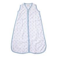 aden® by aden + anais® Wearable Blanket - Oh Boy! - Blue Polkadot - Large