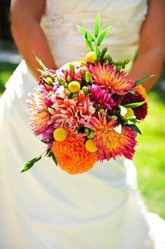 Nichole and Ryan's Wedding Wedding Flowers Photos on WeddingWire
