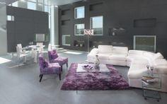 Decoraciones de interiores por expertos en Muebles Placencia