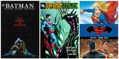"""RW Lion: In arrivo """"DC Best"""", la nuova collana con i capolavori DC Comics"""