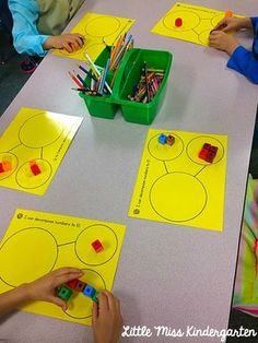 Decomposing Numbers!