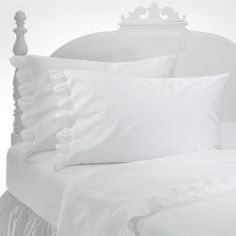 Shabby Chic Sheets Target | Simply Shabby Chic™ Snow White Sheet Set : Target | Shop interior ...