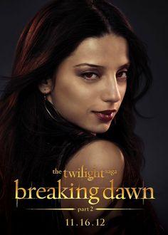 'Breaking Dawn 2′ the Egyptian, Irish & Romanian covens - TwiFans-Twilight Saga books and Movie Fansite