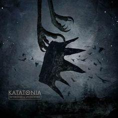 KATATONIA 'Dethroned And Uncrowned'  (September 2013) #progrock #Sweden Dead End Kings