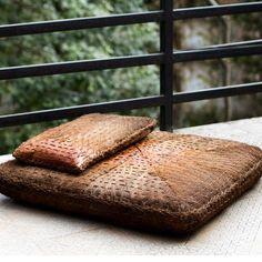 Deluxe Handmade Meditation Cushion Set