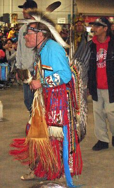 Milwaukee, Wisconsin, Pow Wow, March 2010