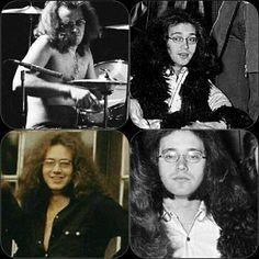 Ian Paice Black Sabbath, Drummers, Led Zeppelin, Deep Purple, Rock Music, Rolling Stones, Rock N Roll, News, Metal