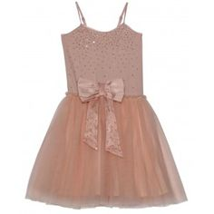 Sugar Drop Tutu powder pink