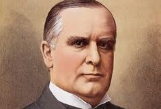 William McKinley - The 25th President of the U.S.