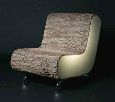 Modernistic Chair