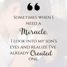 50 Inspiring Mother and Son Quotes