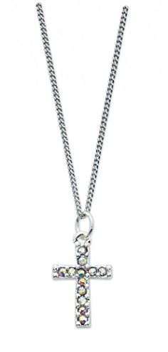 Catholic Girl's First Communion Necklace - Beautiful Crys... https://www.amazon.com/dp/B00Y17UULC/ref=cm_sw_r_pi_dp_x_d84dybGNW9CNF