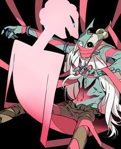yunta0722:  Prismo/Lich