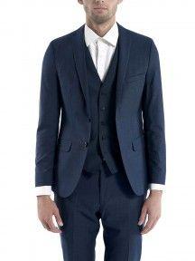 Ben Sherman Tailoring Suit Jacket