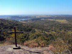 Morro Ipanema - Floresta Nacional de Ipanema