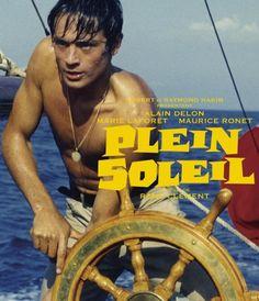 Thumbs up - PLEIN SOLEIL (1960) Dir. René Clément. Alain Delon, Marie Laforêt, Maurice Ronet