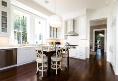 accent your home with lights   How to get the best of natural light in your dark kitchen