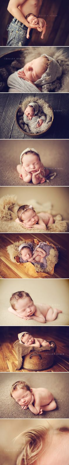 Kelley Ryden Photography, Omaha Nebraska, newborn photographer