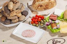 Client: Eldi (Bread factory) Bread, Breads, Bakeries