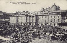 Collections et archivesThèmes : Archives et collection d'artefacts reliés à Place-Royale, Québec : Musée de la civilisation