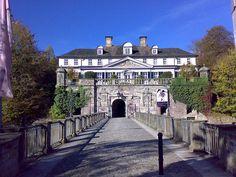 Schloss Bad Pyrmont  56294 Münstermaifeld, Germany    A 2.5 hour-walk away from Eltz Castle.