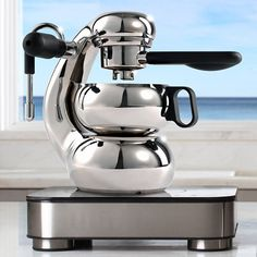 top3 by design - The Little Guy - was otto - the little guy coffee maker