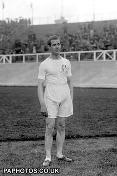 Athletics - London Olympic Games 1908 - Five Miles - Final - White City