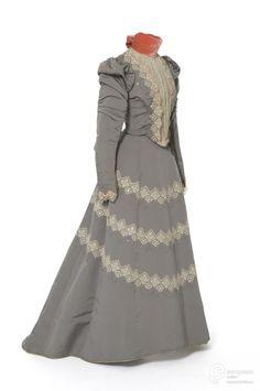 Dress  Felix  1897  Les Arts Décoratifs