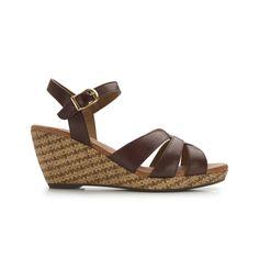 10906 - CHOCOLATE #shoes #zapatos #fashion #moda #goflexi #flexi #clothes #style #estilo #summer #spring #primavera #verano