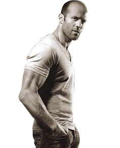 Hard man Jason Statham hopes to show a softer side – The Express Tribune