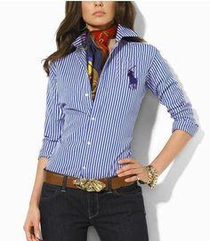 ItemsChina | replica polo ralph lauren wmen's long shirts [item no.: polsht-176] | replica shop | itemswe.com