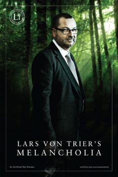 Lars Von Trier.