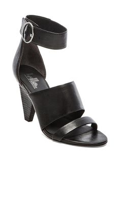 Shop for Belle by Sigerson Morrison Forum Heel in Black at REVOLVE. Free 2-3 day shipping and returns, 30 day price match guarantee.