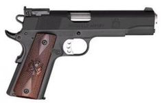 Springfield 1911 Range Officer 45 ACP 5in Barrel 7rd Pistol