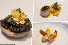 The most expensive lunch in my life 10