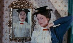Practically Perfect Mary Poppins Reaction GIFs