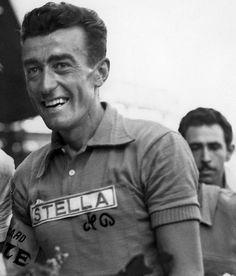 Tour de France Grand Champions - 3. Louison Bobet (1953-55)   Sports Illustrated Kids
